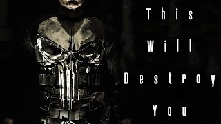 Baixar The Punisher || This Will Destroy You