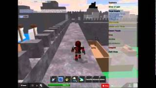 Roblox Castle-Jeremyg900's Build and roleplay in Quala