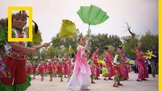 استكشاف الصين: احتفالات الشعوب - الحلقة 2 | ناشونال جيوغرافيك أبوظبي