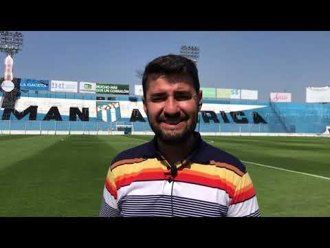 La info de #Boca desde Tucumán; Gran recibimiento al plantel; Battaglia define el equipo.