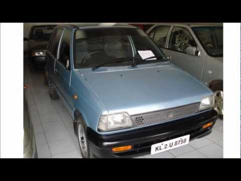 Maruti Suzuki 800 Car Review