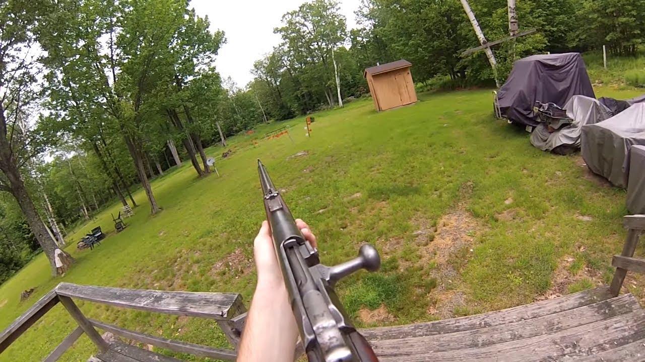 Download 1886 Lebel Rifle