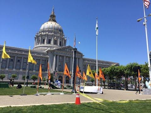 Sikh Remembrance  Parade | 2016 | San Francisco | Punjabi Radio USA