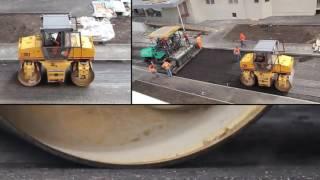Специальность: Техническая эксплуатация строительных дорожных машин и оборудования