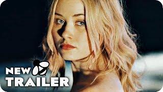 STARFISH Trailer (2019) Science Fiction Horror Movie