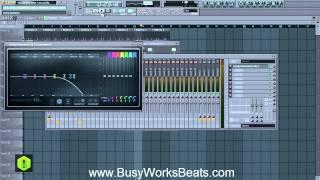 yung gud beat tutorial in fl studio 11