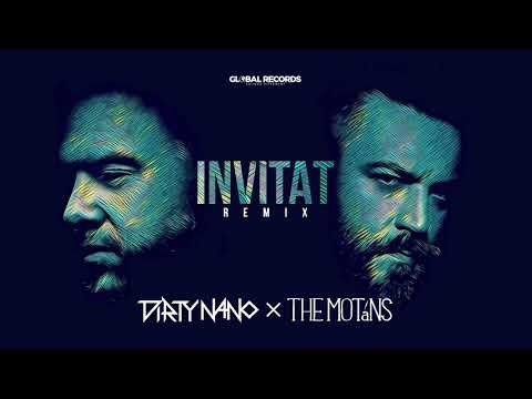 Dirty Nano vs The Motans - Invitat | REMIX