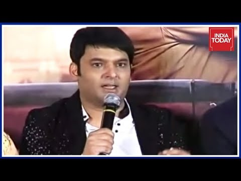 Kapil Sharma Speaks About His Alcohol Addiction And Fighting Depression