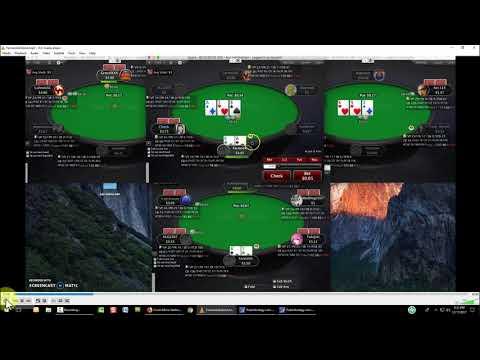 Student Leak Finder Review: 5NL On PokerStars