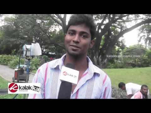 Madurai Mavendhargal Movie On Location