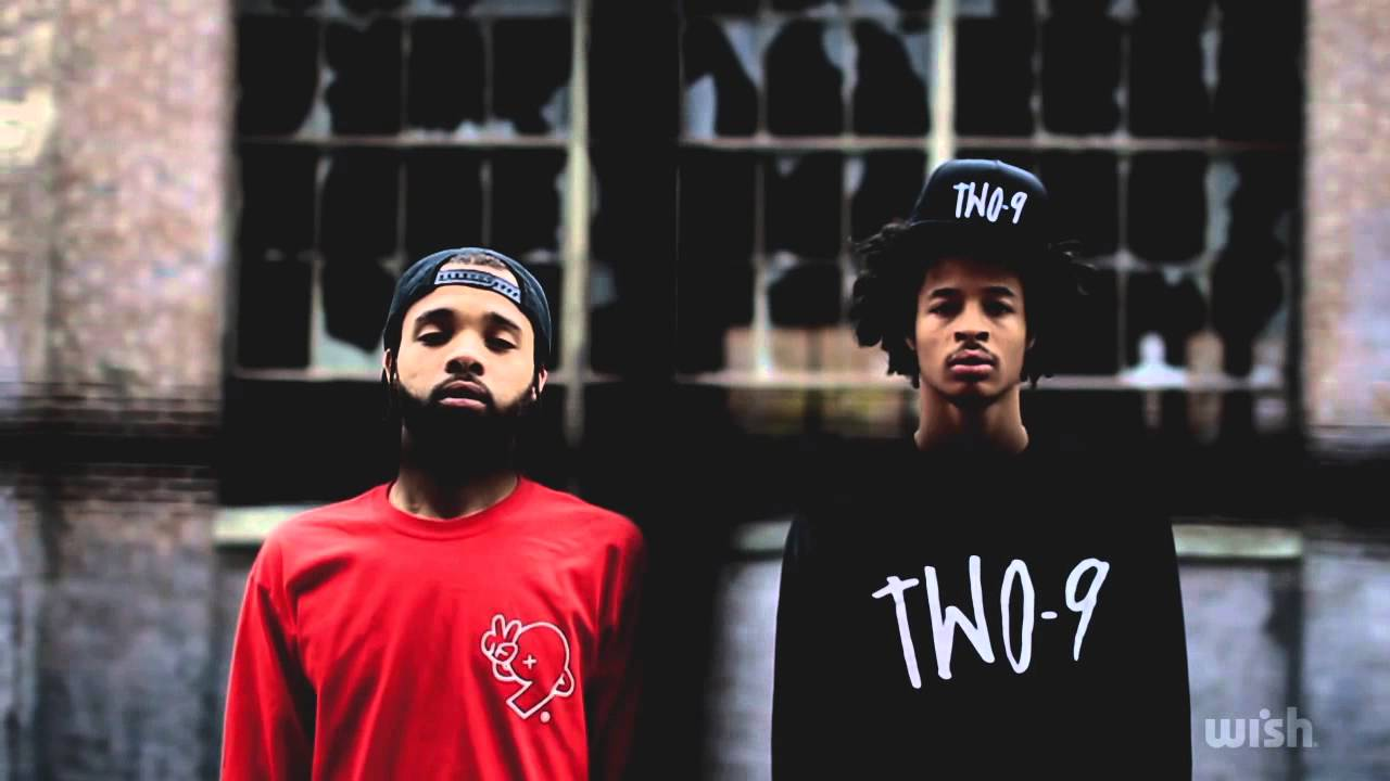 912a1c01 Two-9 Links Up With Wish ATL For A Fall/Winter Collection | The Source