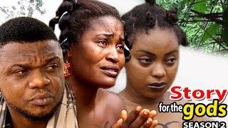Story for the gods Season 2 - Movies 2017   Latest Nollywood Movies 2017   Family movie