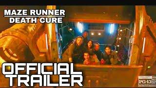 Maze Runner: The Death Cure | Fınal 2 Trailer