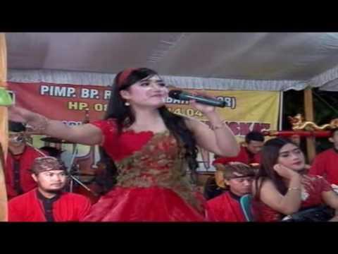 Nitip Kangen -  Supra Nada Live Teteg, Gembol, Banyusin, Karanganyar, Ngawi