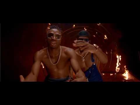 KUSIIMUKA--Grenade Official  ft RickMan (Official HD video)