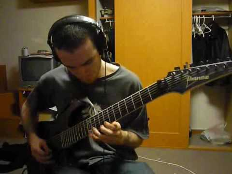 Dying Fetus - Praise the Lord (Opium of the Masses) (cover)