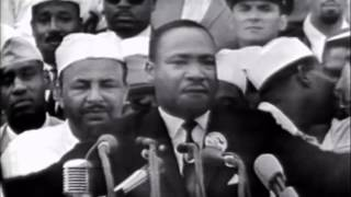 Thementag Martin Luther King: Let Freedom Ring