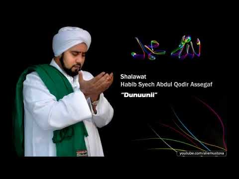 Habib Syech   Da'uni + MP3