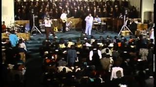 """Reverend James Moore - """"God Will Take Care Of You"""""""