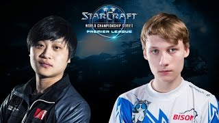 StarCraft 2 - XiGua vs. Serral (ZvZ) - WCS Premier League Season 1 Finals - Ro16 Group A