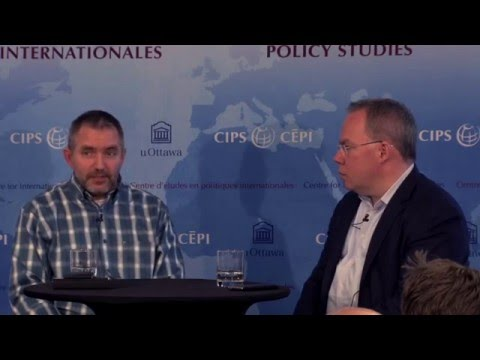 Covering the New Wars: A Conversation with C.J. Chivers