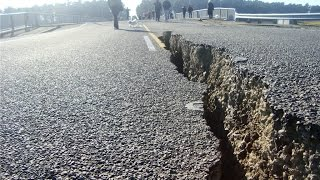 Powerful 6.3 EARTHQUAKE Shake MEXICO 1 Dead, Damages 7.29.14