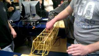 Bill Nicolle, Cory Rellstab, Frank Gaudio, And Anthony Feliciano Group 3 Fettuccine Bridge