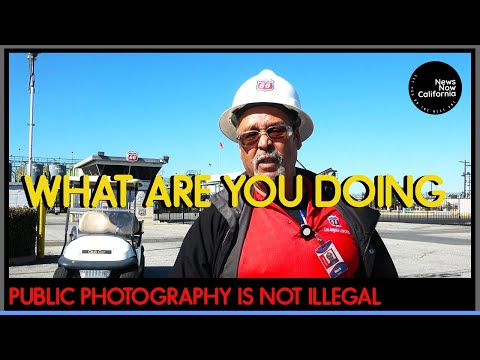 THE 3 MINUTE 40 SECOND  - PHILLIPS 66 1ST AMENDMENT AUDIT