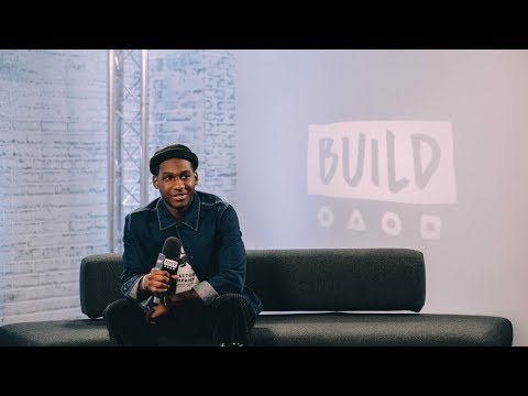 Leon Bridges Talks About The Themes Of 'Bad, Bad News'