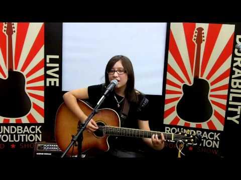 Ovation Guitars Hometown Hero Lisa Marie Schepper