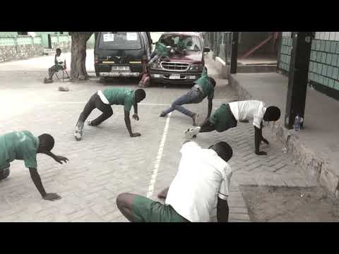 ABIBIFAHODIE CAPOEIRA: Capoeira Open School