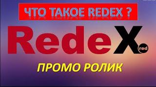 Что такое компания  RedeX™ ?