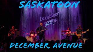 December Avenue in Saskatoon ( Sa ngalan ng pag ibig)