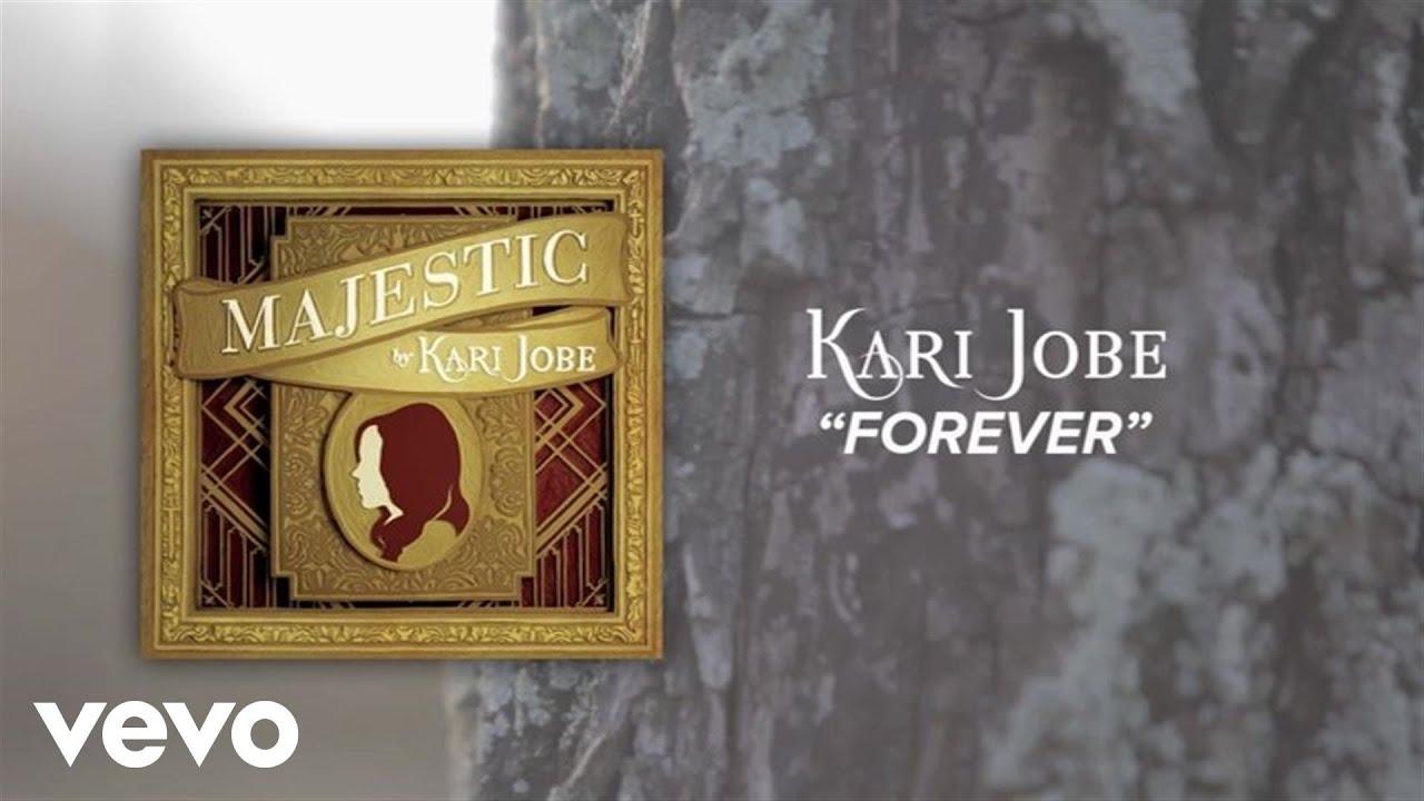 Kari Jobe - Forever (Live) - YouTube