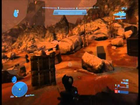 firefight matchmaking halo reach