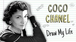 COCO CHANEL | Draw My Life