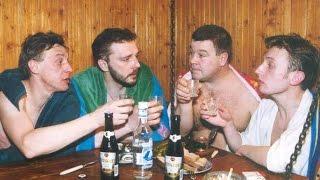 Трезвый Образ Жизни - фильм о том, как завязали с алкоголем знаменитости
