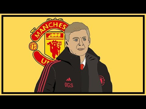 Solskjaer's Manchester United Tactics Explained
