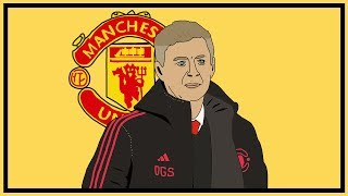 Solskjaer's Manchester United Tactics Explained thumbnail