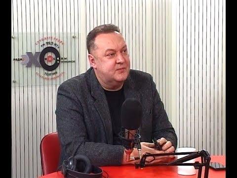 Персонально ваш. Вице-губернатор Челябинской области Сергей Сушков