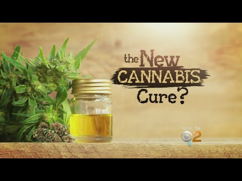 Cannabidiol Touted As Non-Pharmaceutical Remedy To Common Ailments