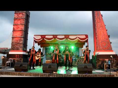 Robuz Inna Band - Batak Fiesta 2