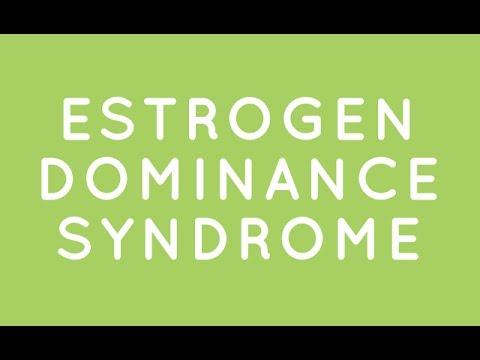 Estrogen Dominance Syndrome - Myersdetox com