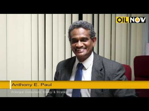 "Expert ""not convinced"" Petrotrin is a viable option for Guyana's oil"