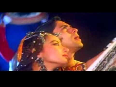 Aankhon Mein Bandh  Full Song  HD   Sangdil Sanam...