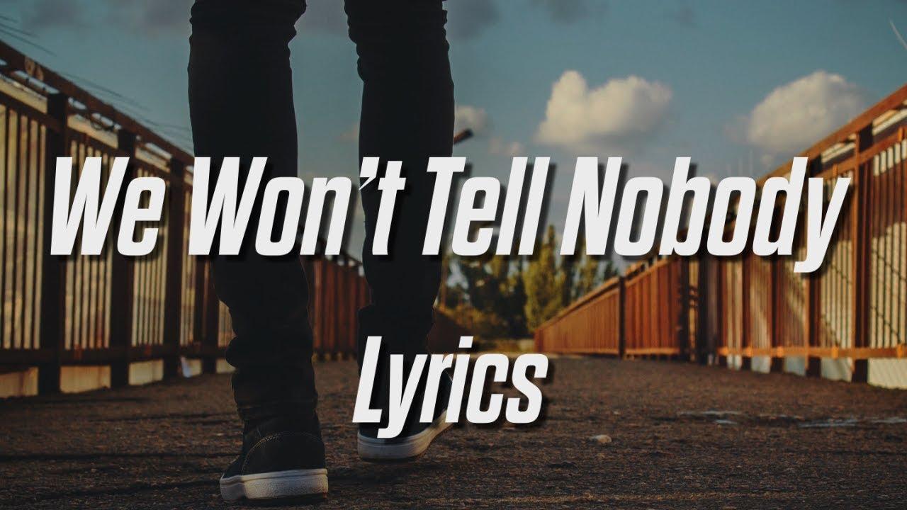 Josh Lumsden We Won T Tell Nobody Lyrics Lyric Video Youtube Yeah, wait, wait verse 1: josh lumsden we won t tell nobody lyrics lyric video