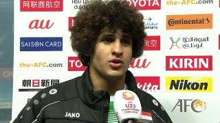 Saudi Arabia vs Iraq (AFC U23 Championship: Group Stage)