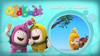 Cartoon - Oddbods Zusammenstellung Episoden 2 - Cartoons für Kinder