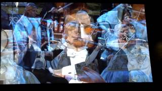 Andre Rieu San Jose Tales from the Vienna Woods