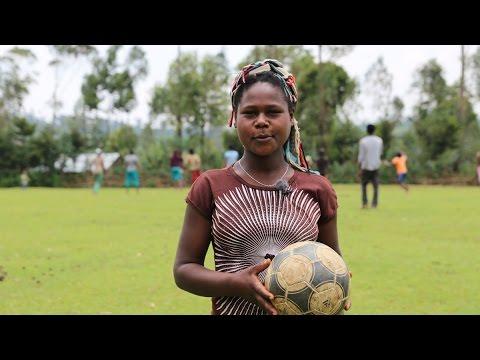 No more FGM - Uncut girls club in Ethiopia